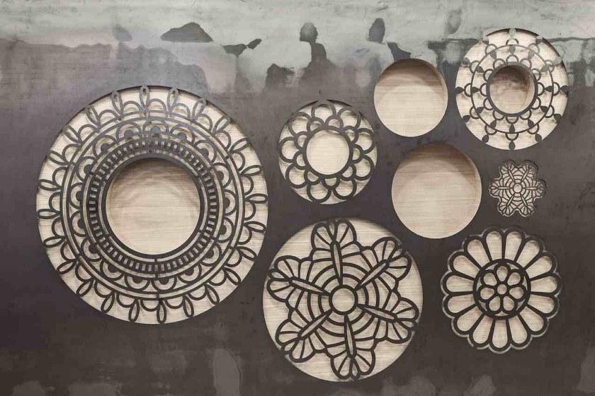 tradicionális minták