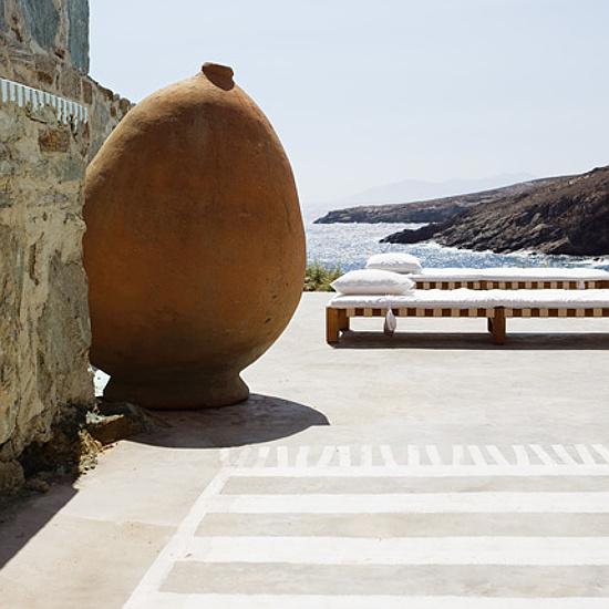 görög nyaraló