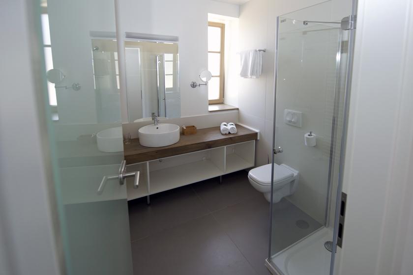 Csikósház - fürdőszoba
