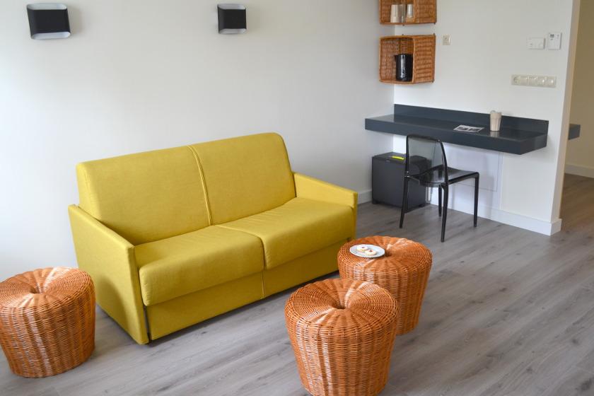 Magtár - körte szoba