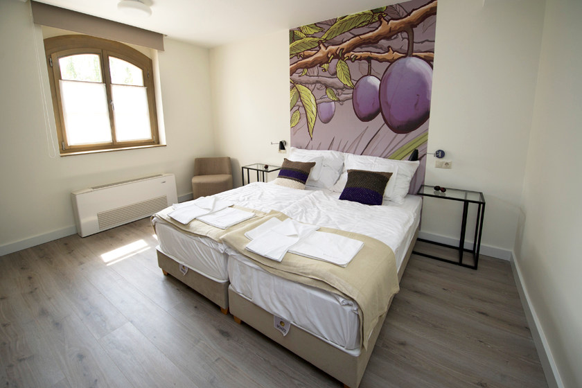Magtár - szilva szoba