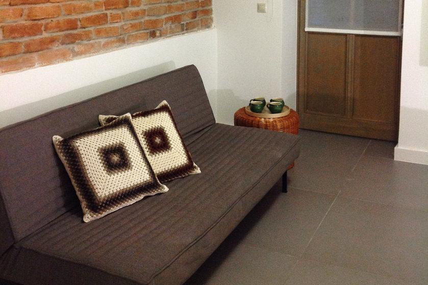 Csikósház - apartman