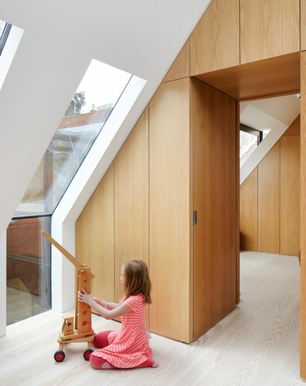 belsőépítészet