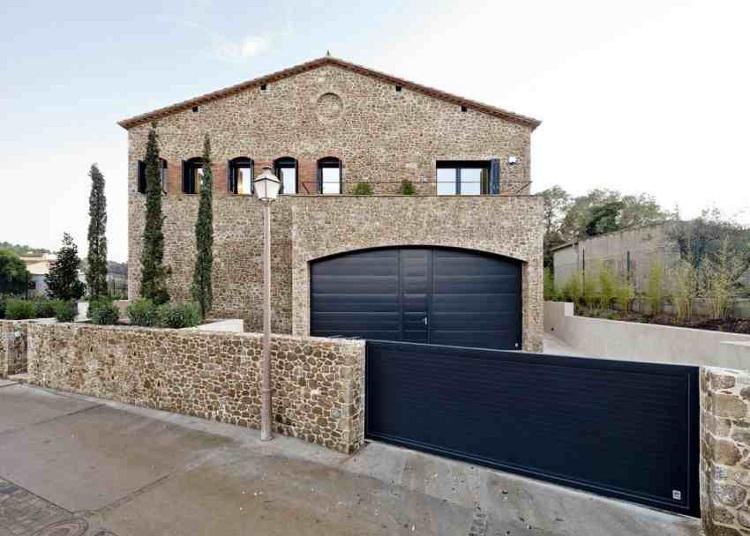 Mediterrán ház, ahogyan a diO szereti